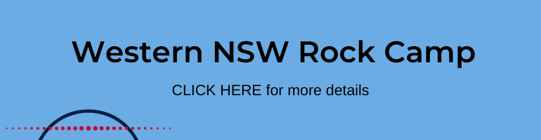 Click here for Western NSW Rock Camp