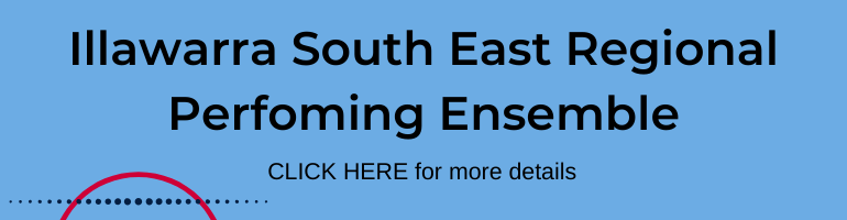 Illawarra South East Performing Ensemble - click here for more details